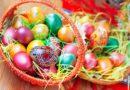 Как покрасить яйца к Пасхе 2018 своими руками – лучшие идеи пасхальных яиц