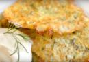 Как приготовить оладьи из кабачков. Самые вкусные рецепты кабачковых оладий