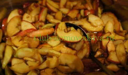 Янтарное и прозрачное варенье из яблок на зиму — 7 простых рецептов