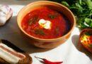 Борщ классический – пошаговые рецепты очень вкусного бесподобного борща