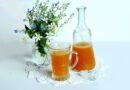 Домашний квас из ржаного хлеба — рецепт на 3 литра без дрожжей