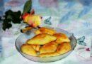 Пирожки с рисом и яйцом в духовке — пошаговый рецепт приготовления