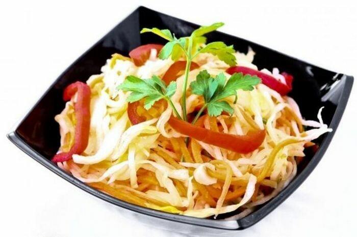 Как приготовить пекинскую капусту по корейски