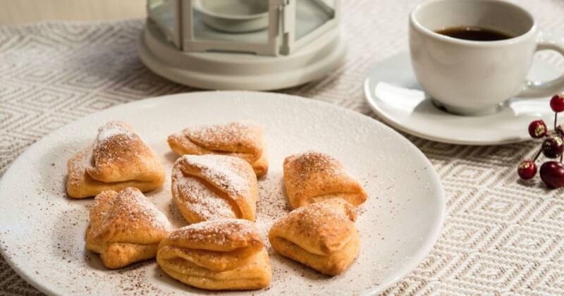 Творожное печенье мягкое нежное и воздушное – пошаговые рецепты вкусного печенья из творога