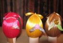 Пасхальное яйцо своими руками на конкурс в школу с пошаговыми фото – простые и легкие поделки в 2021 году