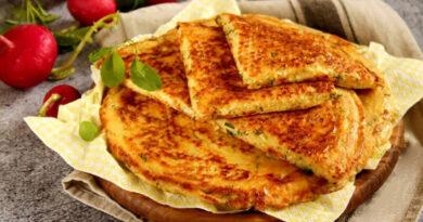 Ленивые хачапури с сыром на сковороде – быстрые и вкусные рецепты с пошаговыми фото
