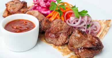 Шашлык из баранины и маринад самый вкусный чтобы мясо было мягким – рецепты с пошаговыми фото в домашних условиях