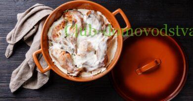 Кролик тушеный в сметане – пошаговые рецепты сочного и вкусного кролика в сметане с пошаговыми фото