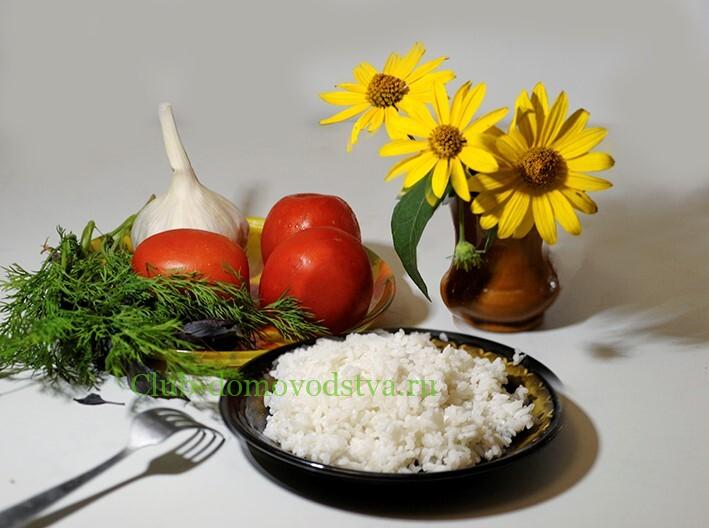 Как варить рис в кастрюле на воде рассыпчатый длиннозерный для гарнира – вкусные рецепты с пошаговыми фото